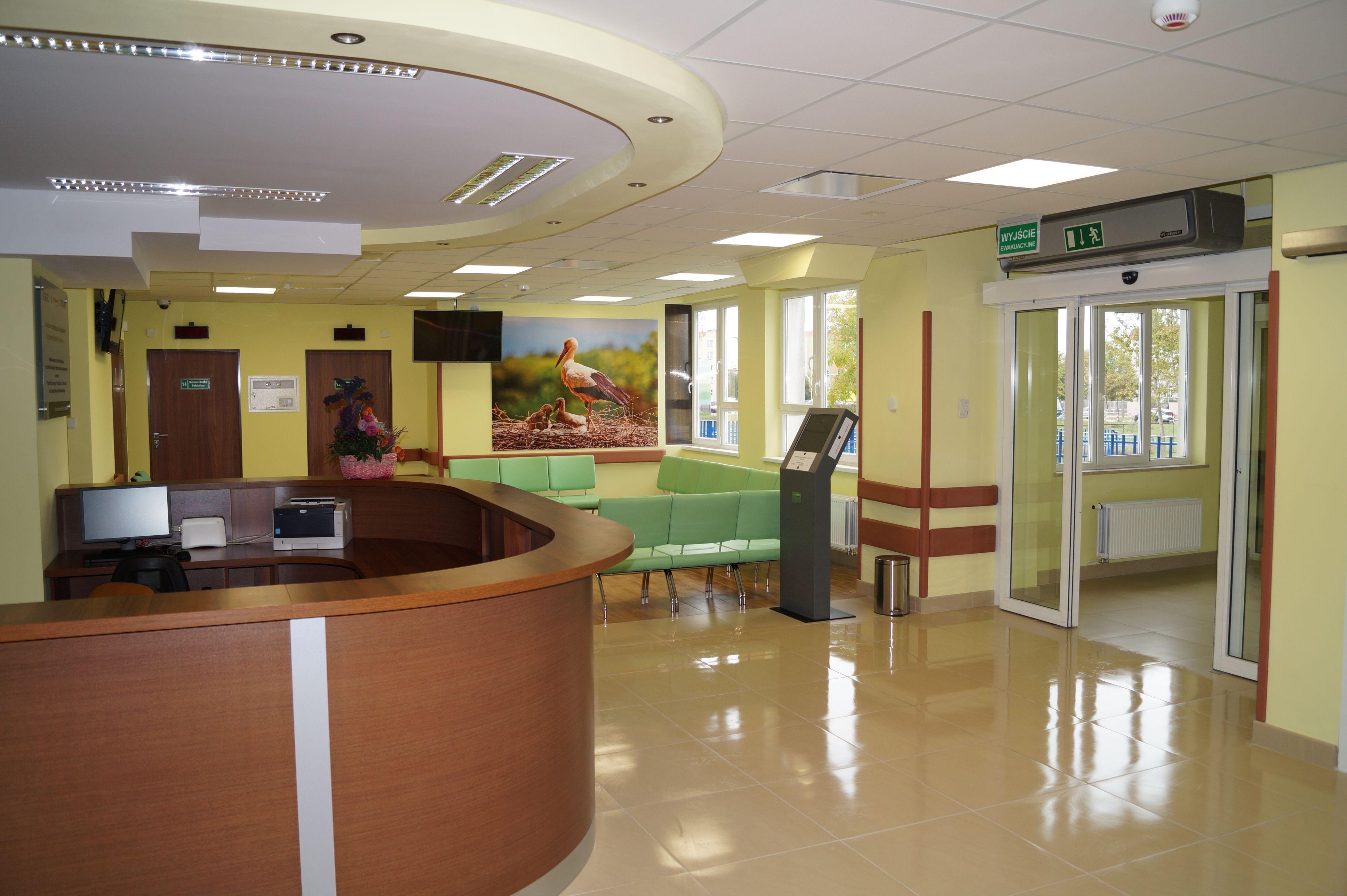 Specjalistyczny Szpital Wojewódzki W Ciechanowie Nieskategoryzowane